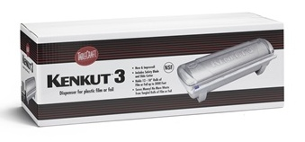 Kenkut 3 Film and Foil Dispenser